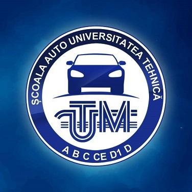 Școala auto a Universității Tehnice
