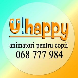 Uhappy