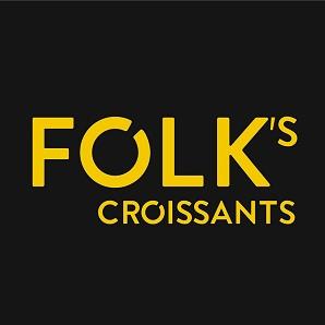 FOLK's Croissants