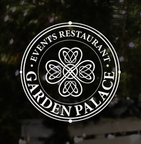 """GARDEN Palace"" Events Restaurant"