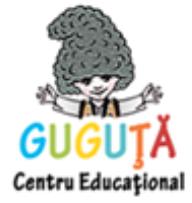 Centru Educațional Guguță