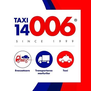 Taxi 14006
