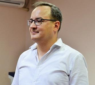 Vitalie Popescu