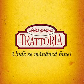 Trattoria Della Nonna (Rîșcani)