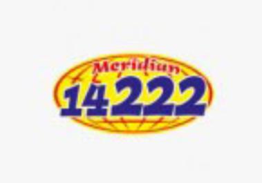 Taxi Meridian - 14222