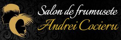 Salon de Frumusețe Andrei Cocieru