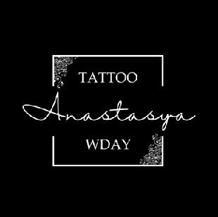 Tattoo Anastasya Wday