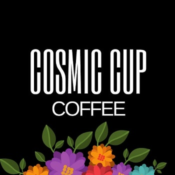 Cosmic Cup Coffee