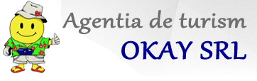 Agenția de Turism Okay SRL