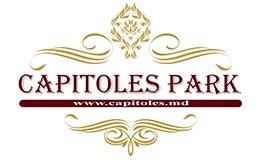 Restaurantul Capitoles Park