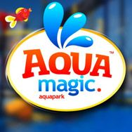 Aqua Magic —  Aqua Park Sociteni