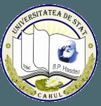 """Universitatea de Stat """"Bogdan Petriceicu Hasdeu"""" din Cahul"""