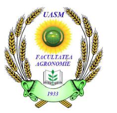 Universitatea Agrară de Stat din Moldova (UASM)