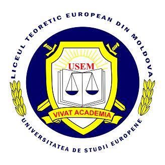 Liceul Teoretic European