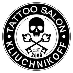 Tattoo Salon by Kliuchnikoff