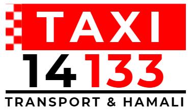 Taxi 14133
