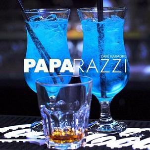 Paparazzi Cafe-Karaoke