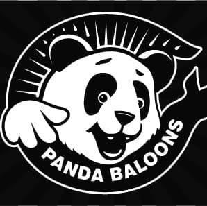 Panda Baloons