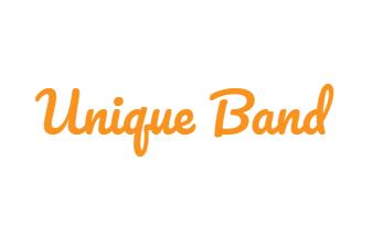 """Formația """"Unique Band"""""""