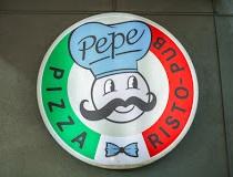 Pepe Pizza Resto Pub