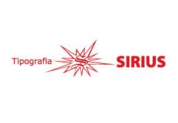 Tipografia Sirius