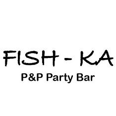 Fishka p&p party bar