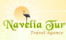 """Agenția de turism """"Navelia Tur"""""""