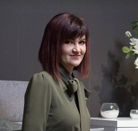 Ana Niculăeș | Consuela
