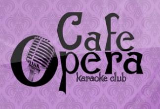 Opera Cafe Karaoke