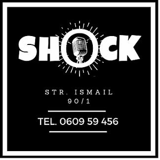 Karaoke SHOCK