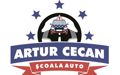 Școala auto Artur Cecan
