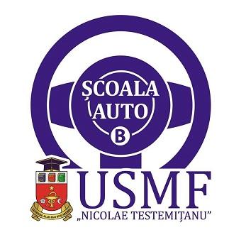 "Școala Auto USMF ,,Nicolae Testemițanu"""