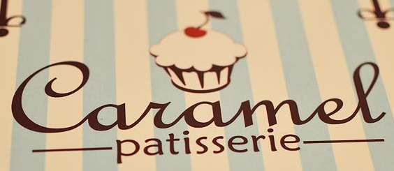 Patisserie Caramel