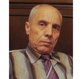 Profesor G.V. Muşet