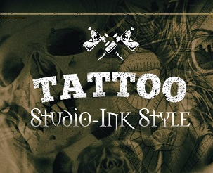 Ink Style - Tattoo Studio