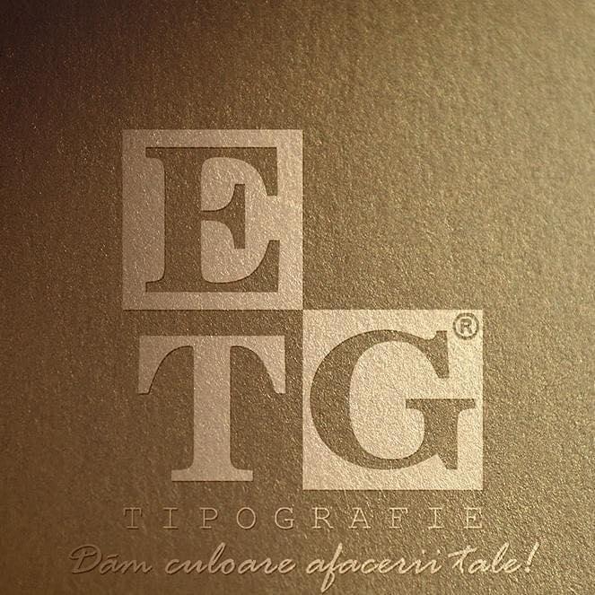 Tipografia Edit Tipar Grup