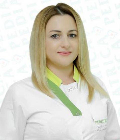 Carolina Călugăreanu