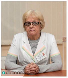 Natalia Alexandrova