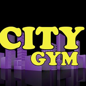 City - Gym Fitness Club