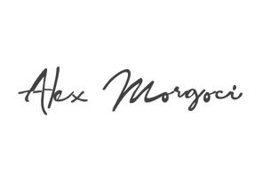 Alex Morgoci
