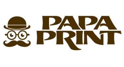 Papa Print
