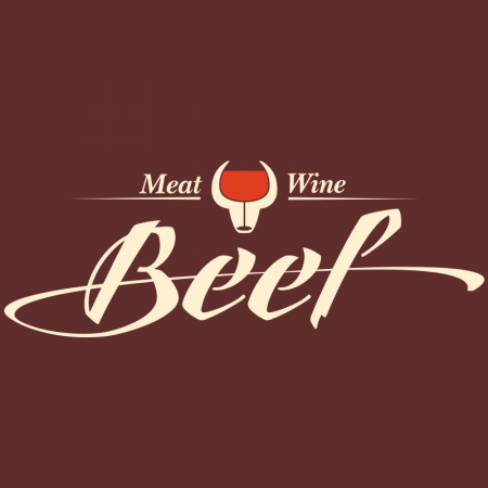 BEEF. Meat & Wine