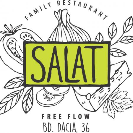 SALAT Restaurant & Free Flow 1