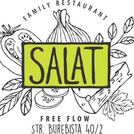 SALAT Restaurant & Free Flow 2