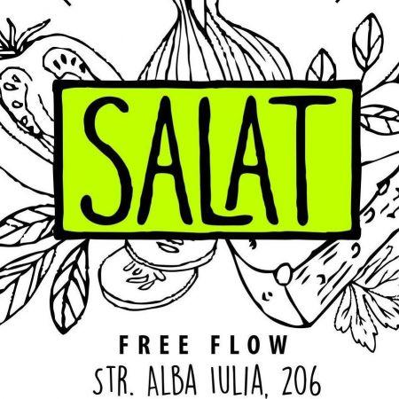 SALAT Restaurant & Free Flow 3