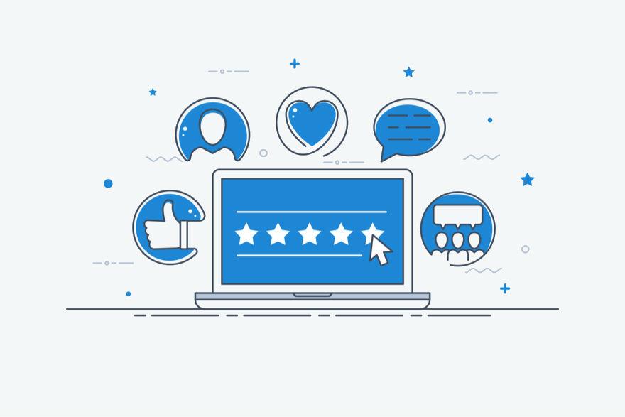 Cele mai bune practici pentru a răspunde la review-urile negative